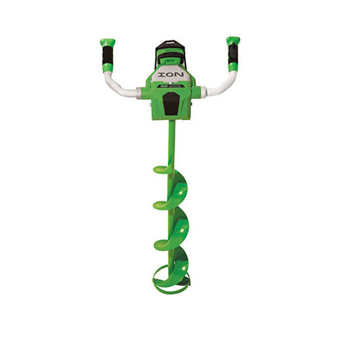 "Eskimo ION 8"" Electric Ice Auger"
