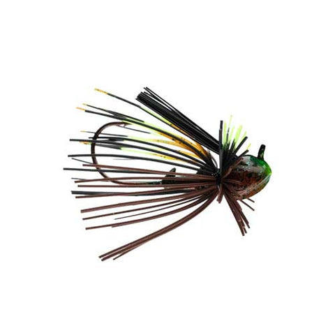 Greenfish Itty Bitty Finesse Jig