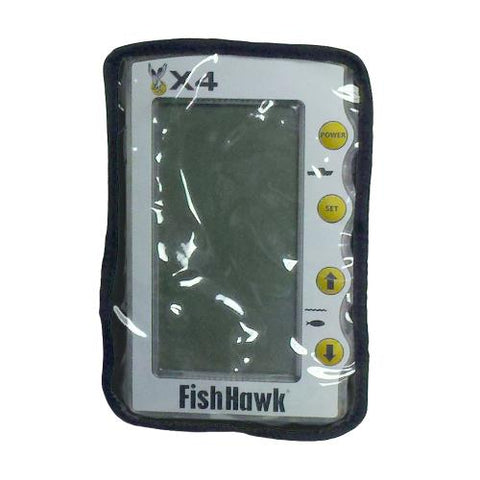 Fish Hawk LCD Weather Cover
