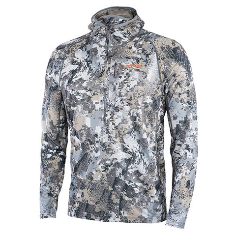 Sitka Core Lt Wt Hoodie Optifade Elevated II