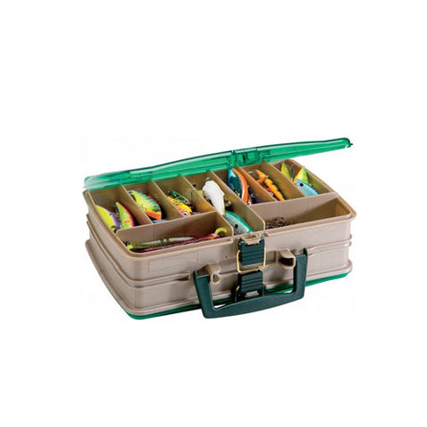 Folding and Multi-Tray Tackle Storage