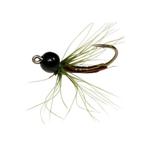 Northland Tungsten Larva Fly