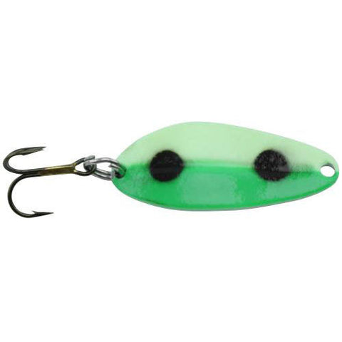 Moonshine Lures Mainliner Casting Spoons