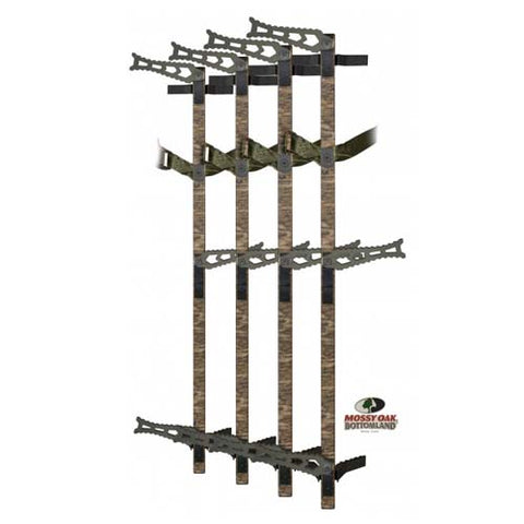 XOP Mossy Oak 4 pack climbing sticks