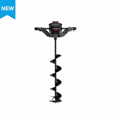 StrikeMaster Lithium 40v Electric Power Auger