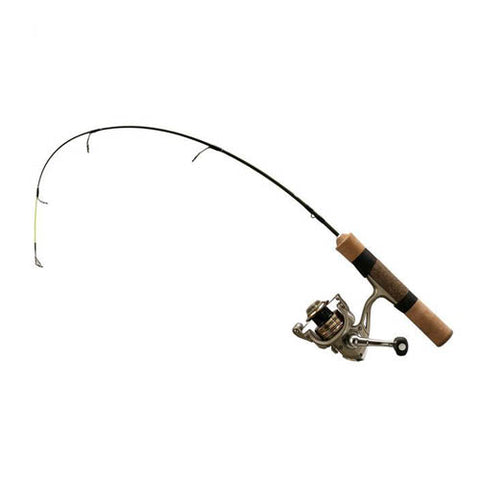 One 3 Microtec Walleye Ice Combo