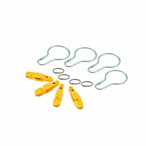 Off Shore Tackle Light Tension Clips OR10