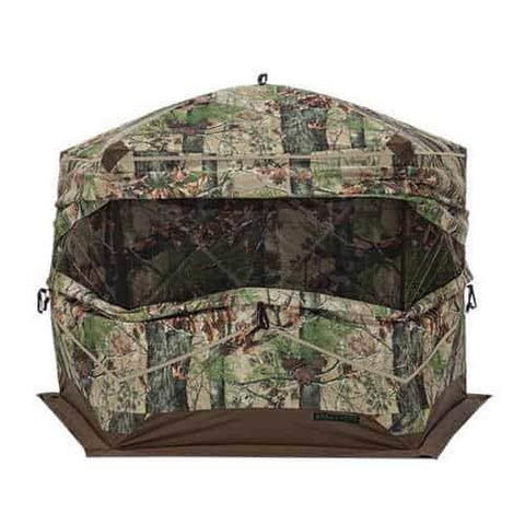 Barronett OX 5 Backwoods Ground Blind