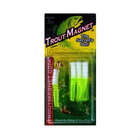 Leland Trout Magnet 9 PC. Packs