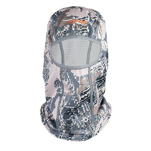 Sitka Heavyweight Balaclava Optifade Elevated II OSFA