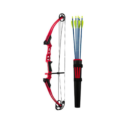 Genesis Mini Bow Kit