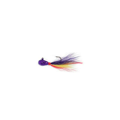 Hutch's Tackle - Pro Bucktail Jigs