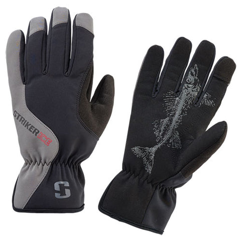 Striker Ice Rigging Softshell Glove