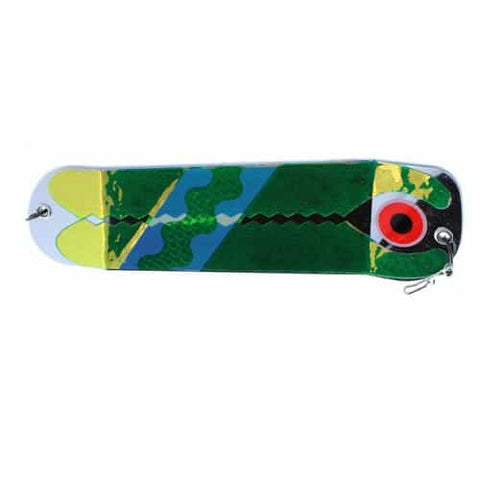 ProKing Pro Flasher RGV Russell's Green Freeze 8""