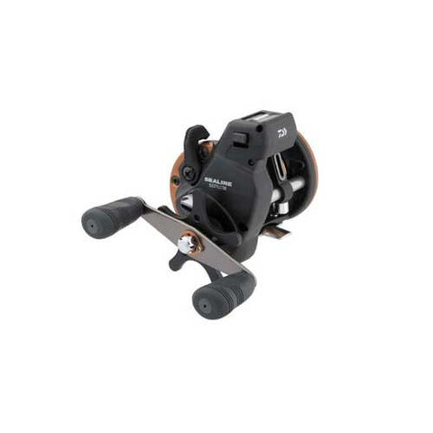 Daiwa Sealine With Line Counter