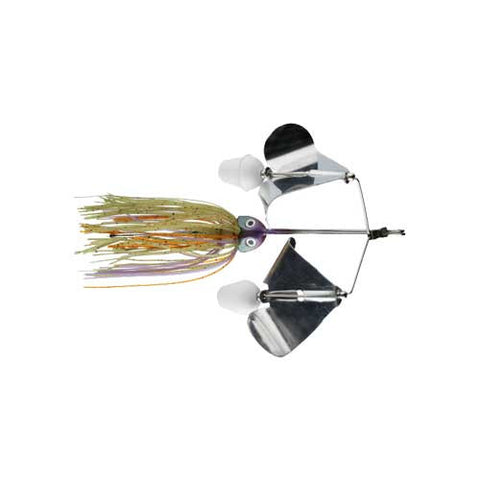Greenfish Shark Buzzbait Double Blade W/Floats