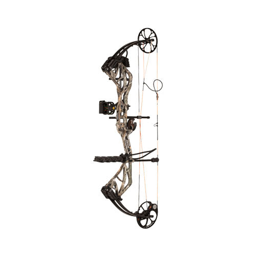 Bear Archery Species RT Edge Bow Only 55/70 RH