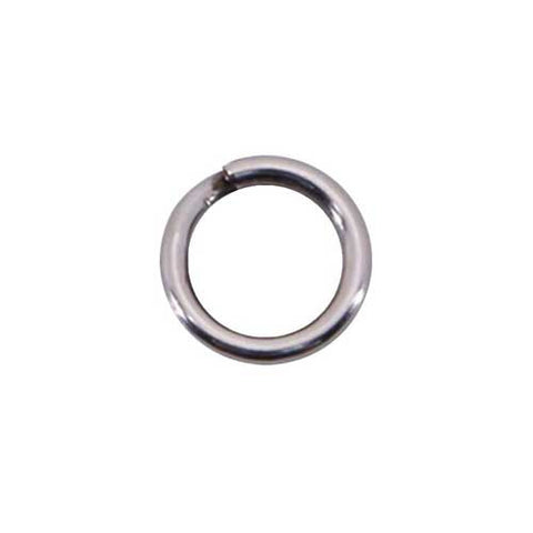 Spro Stainless Steel Split Rings