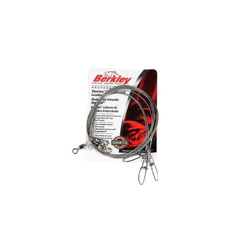 Berkley Wire-Wound Steelon Leader