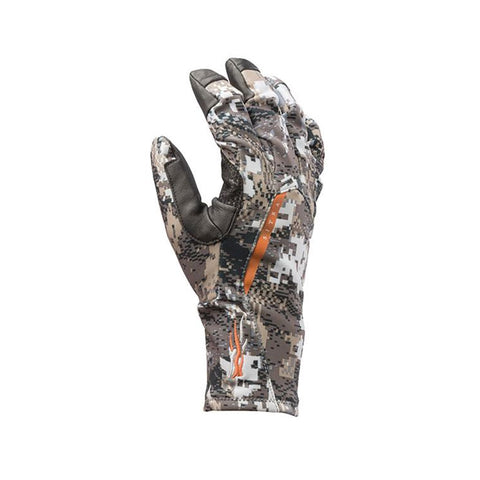 Sitka Stratus Wind Stopper Glove Optifade