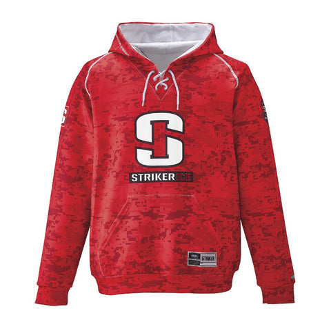 Striker Ice Hockey Hoody