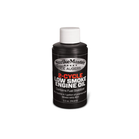 Strikemaster 2-Cycle Oil