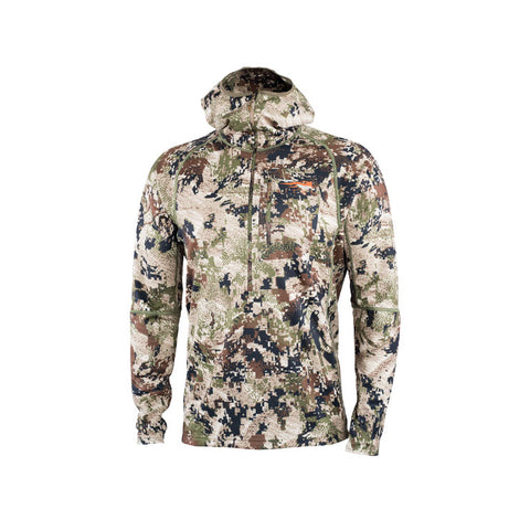 Sitka Subalpine Heavyweight Hoody