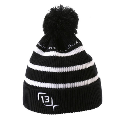 "13 Fishing ""The Tuque"" Winter Hat"