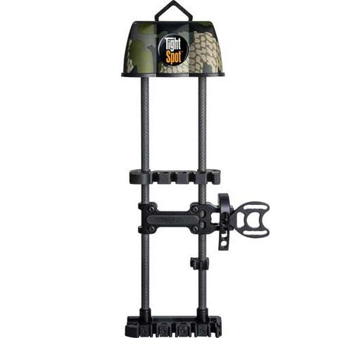 Tight Spot Rise 5 Arrow Quiver Kuiu Verde 2.0 RH