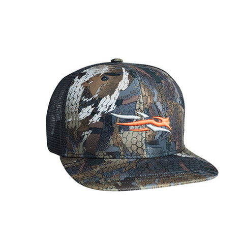 Sitka Trucker Optifade Timber OSFA