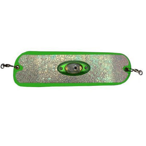 Pro Troll Proflash Lighted Prochip Fin Flasher W/Echip Traffic Light Glow 8""