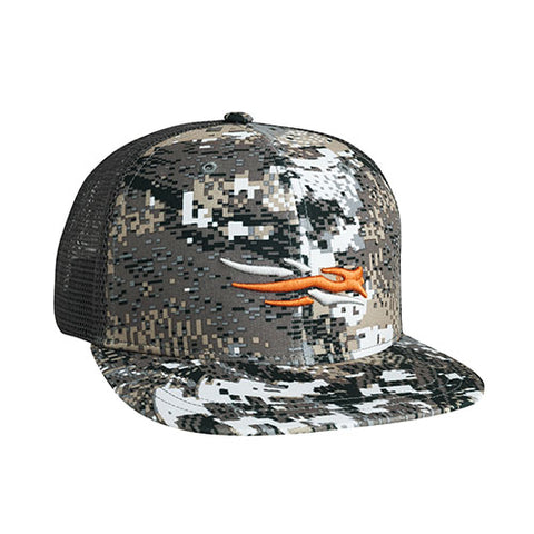 Sitka Trucker Optifade Elevated II Cap OSFA