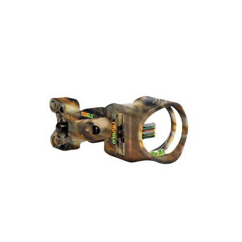 TRUGLO Carbon XS 4-Pin Sight