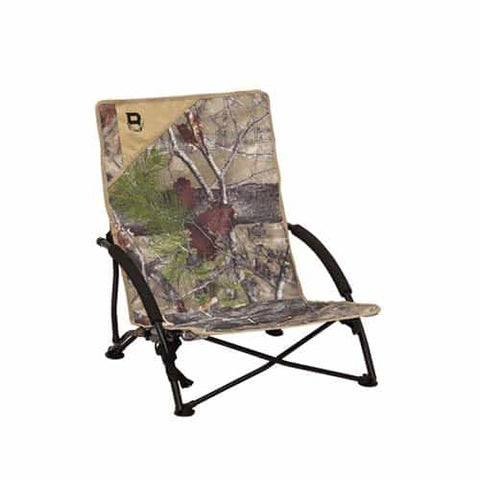 Barronett Turkey Ground Chair