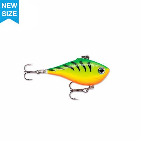 Rapala Ultra Light Rippin' Rap