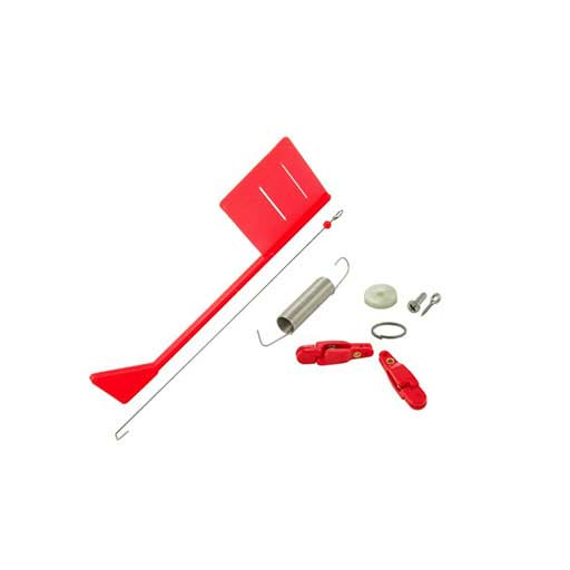 Off Shore Tackle Tattle Flag Upgrade Kit