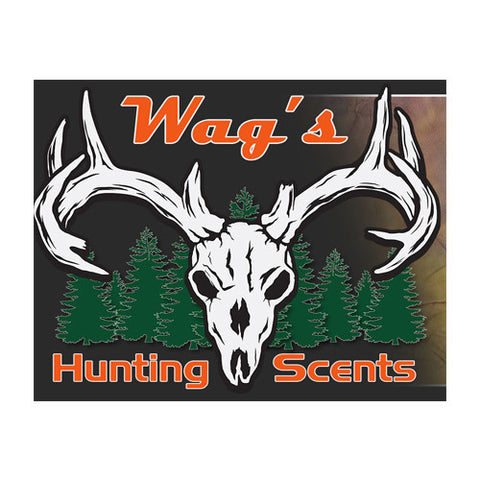 Wag's Hunting Scents