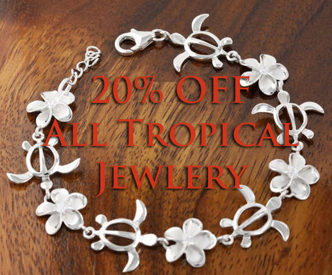 20% OFF Makana Hut Jewelry