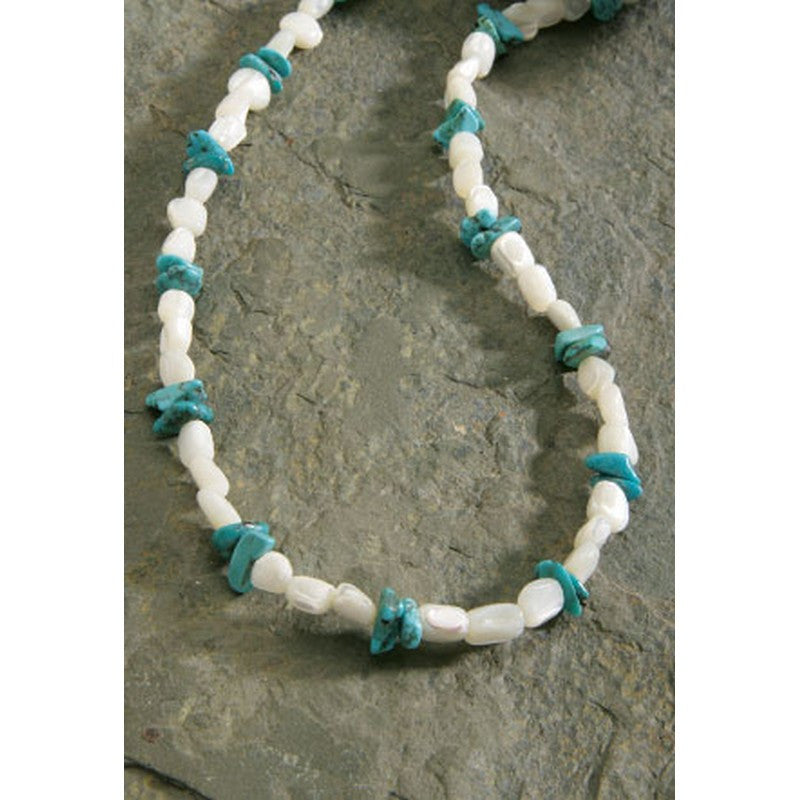 Shell Necklace | Tropical Jewelry - Makana Hut