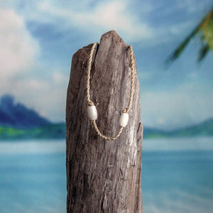 Barbed Tail Hook Necklace - Makana Hut