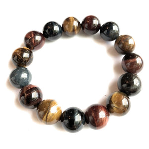 Tiger Eye Stone | Natural Bracelet