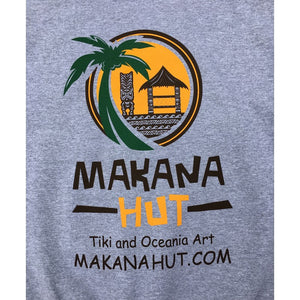 Makana Hut Hoodies