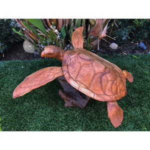 Hawaiian Sea Turtle 24"