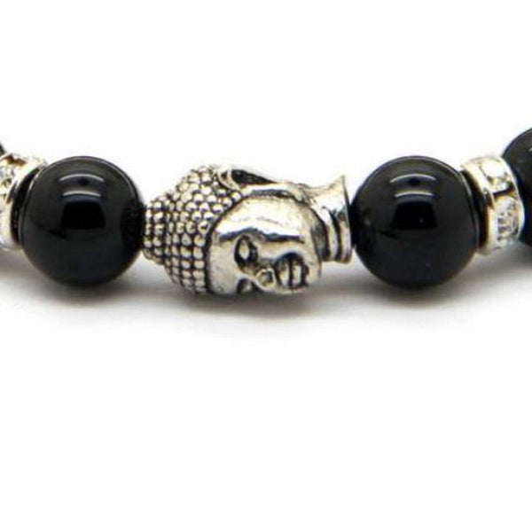 Buddha Beaded Bracelet | Tropical Jewerly