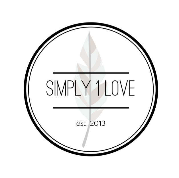 Simply 1 Love