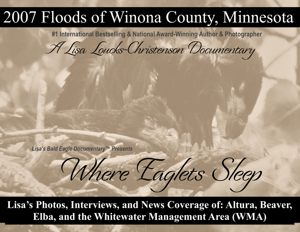 2007 Floods of Winona County, Minnesota