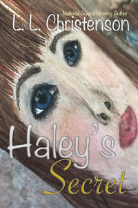 Haley's Secret by L. L. Christenson Cover Reveal