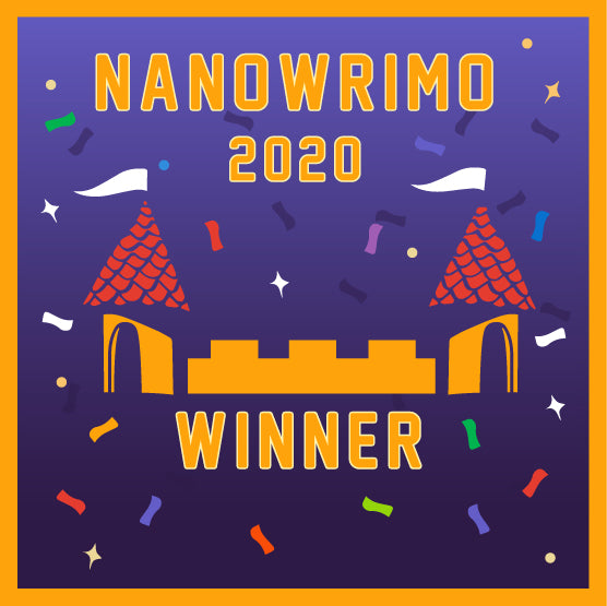 Winter Wolves, Book 11, WOLVES OF WHITEWATER FALLS, NaNoWriMo Winner 2020