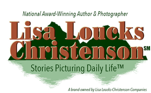 Lisa Loucks Christenson New Series & Release Updates