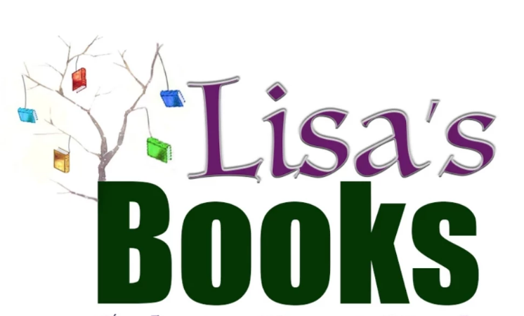 Lisa's Books  Art